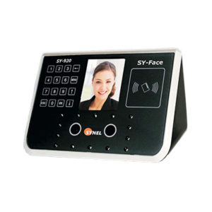 Timelog SY facial recognition device